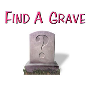 Become a Find A Grave member with your details