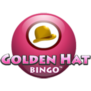Claim a gift from Golden Hat Bingo