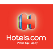 Search and book a hotel room at Hotels.com