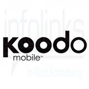 Sign up for Koodo Mobile self serve