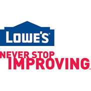 Design and send your own Lowe's Gift Card
