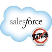 Taking Salesforce.com Online Training