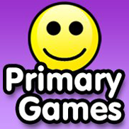 Send a PrimaryGames e-postcard to others